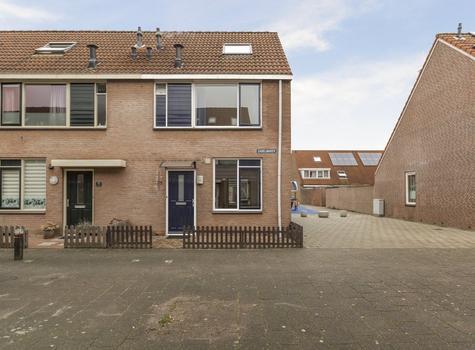 Zadelmaker 175 in Alphen Aan Den Rijn 2401 PE