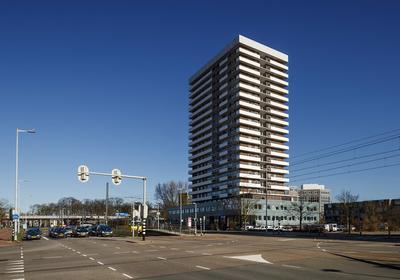 Van Weerden Poelmanlaan 16 in Utrecht 3527 KN