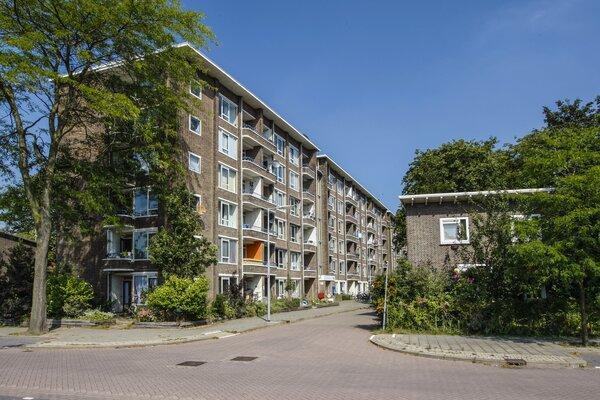 Burgemeester Gijsenlaan 73 in Schiedam 3118 BM