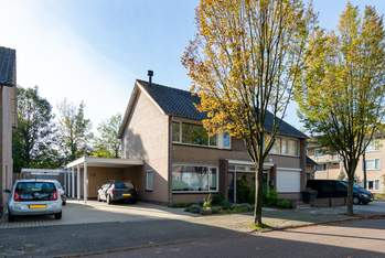 Seringenstraat 25 in Valkenswaard 5552 NJ