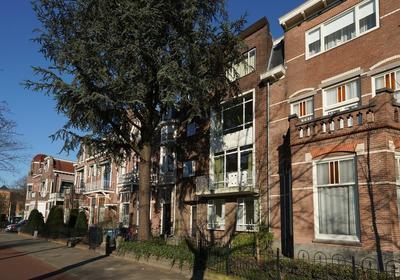 Prins Bernhardstraat 9 in Nijmegen 6521 AA