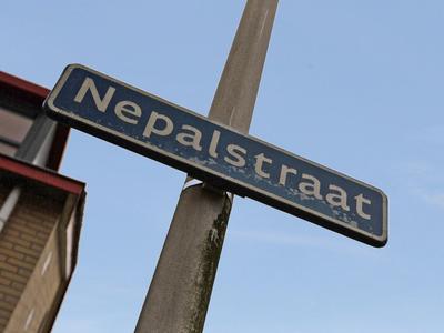 Nepalstraat 11 in Alphen Aan Den Rijn 2408 HL