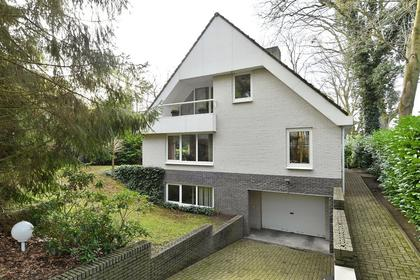 Witte Kruislaan 33 in Hilversum 1217 AM