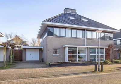 Woldbergstraat 5 in Almere 1333 ZS