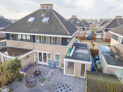 Woldbergstraat 5 in Almere 1333 ZS