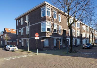 Groen Van Prinstererstraat 3 in Vlaardingen 3131 GD