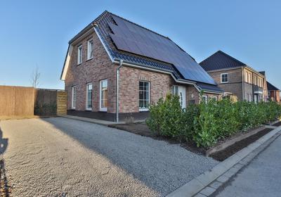 Riekele Prinsstraat 10 in Ten Boer 9791 DB