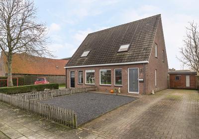 Ds. Marinus Mooijstraat 7 in Oudebildtzijl 9078 VW