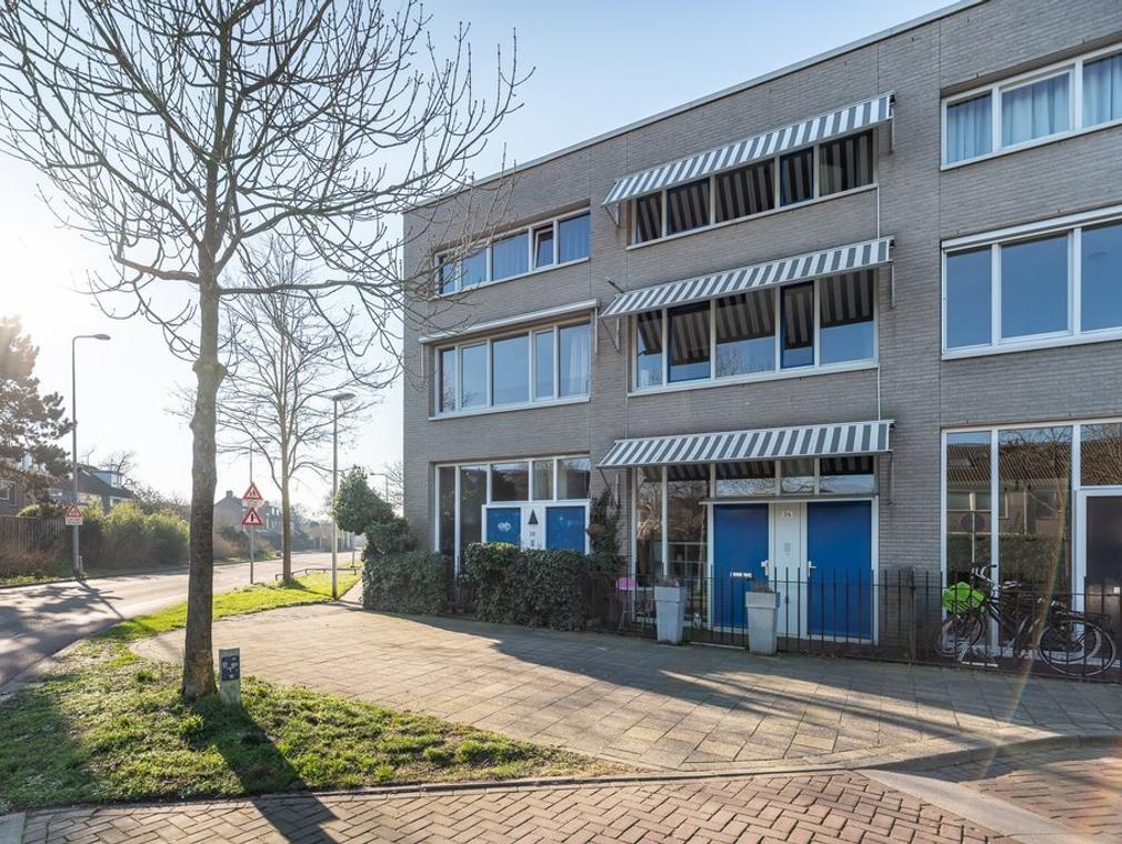 Zuidermeent 36 in Hilversum 1218 GW