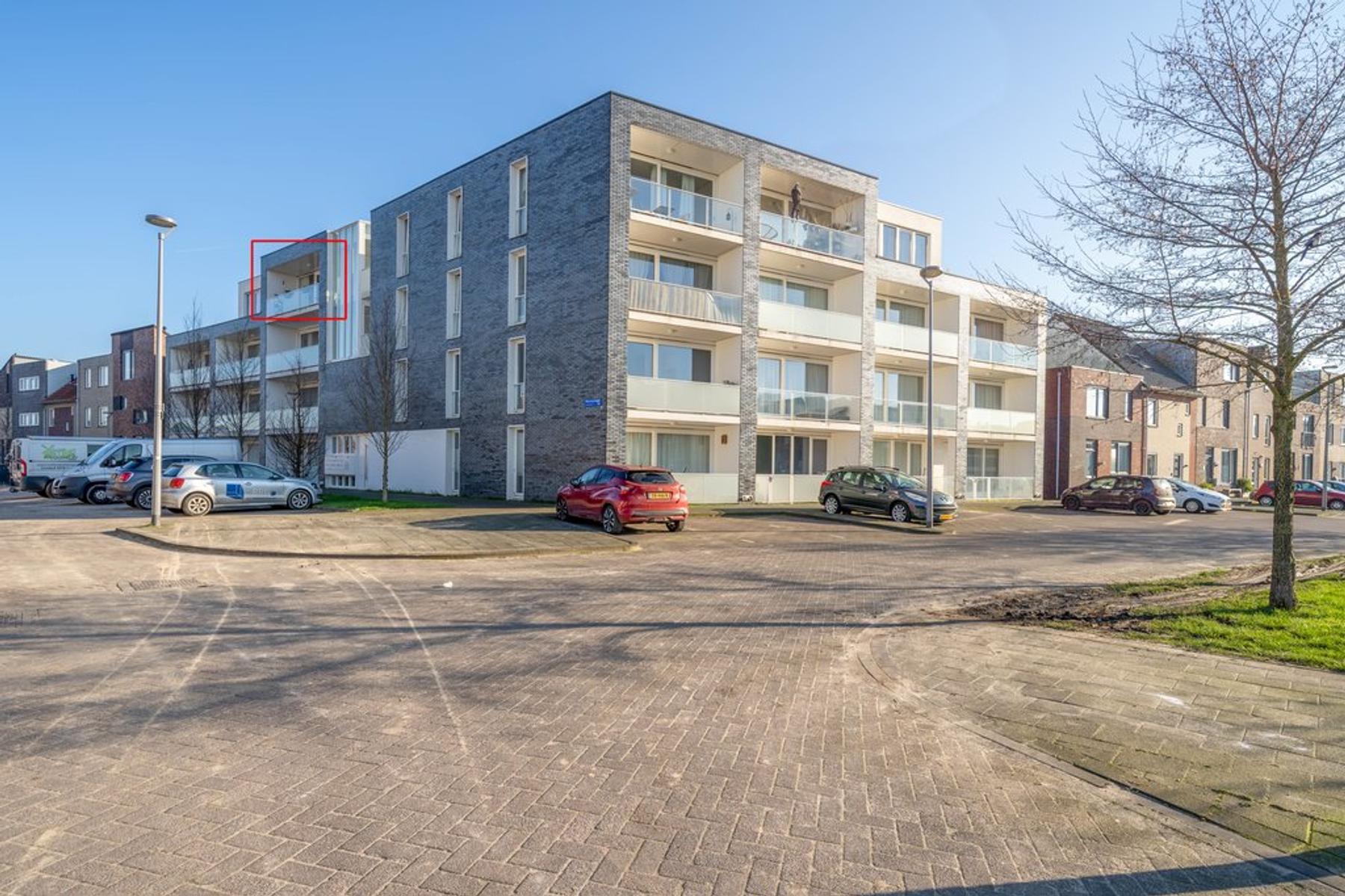 Marsstraat 58 in Almere 1363 VS