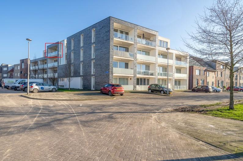 Marsstraat 58 in Almere 1363 VS