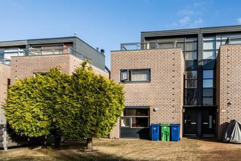 Willem Gertenbachstraat 61 in Almere 1318 AJ