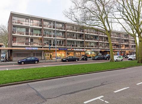 Goudestein 22 in Rotterdam 3085 DB