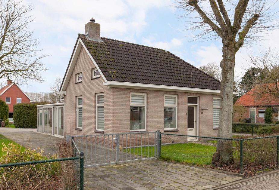 Kerkwijk 39 in Nieuw Scheemda 9943 PG