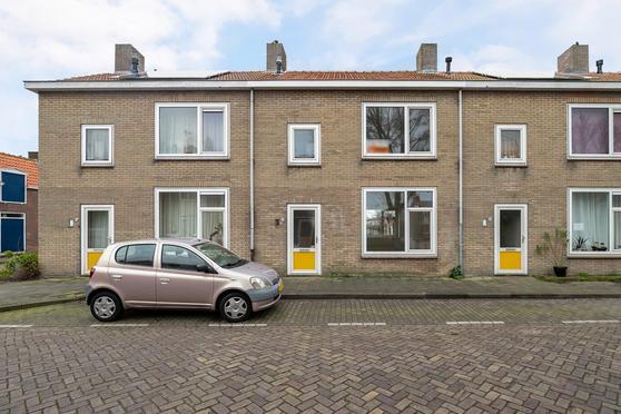 Hogeweg 132 in Vlissingen 4382 RK
