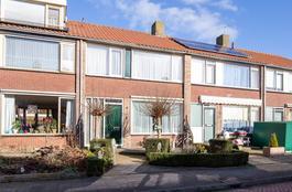 Willem-Alexanderstraat 5 in Zegveld 3474 JS