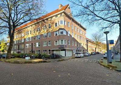 Joos De Moorstraat 1 in Amsterdam 1056 TT