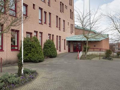 Rembrandtlaan 25 4 in Almelo 7606 GH