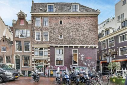 Spuistraat 257 B1 in Amsterdam 1012 VR