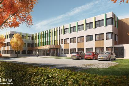 Nieuwe Stationsweg 4 in Haren Gn 9751 SZ
