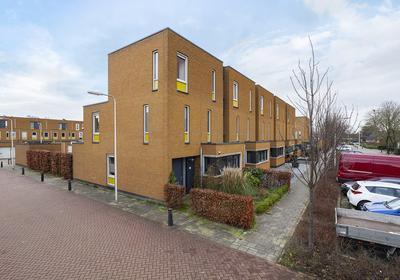 Maarten Freeke Wije 12 in Nieuwkoop 2421 TP
