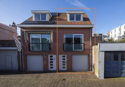 Spoorbuurtstraat 15 C in Zandvoort 2042 KE