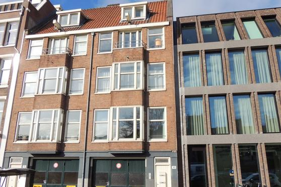 Foeliestraat 10 1 in Amsterdam 1011 TM