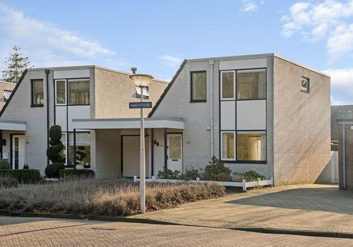 Haarspithoek 33 in Enschede 7546 KG