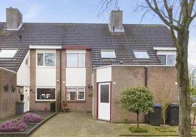 Moriondijk 49 in Roosendaal 4706 LG