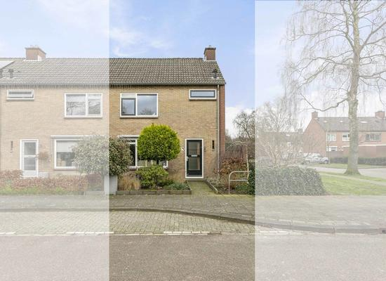 Van Hogendorpstraat 43 in Twello 7391 LC