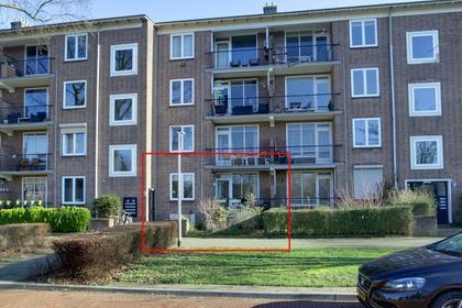 Tijgerstraat 191 in Nijmegen 6531 MD