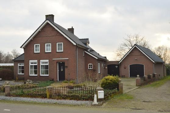 Oude Peelstraat 59 in Helenaveen 5759 PB