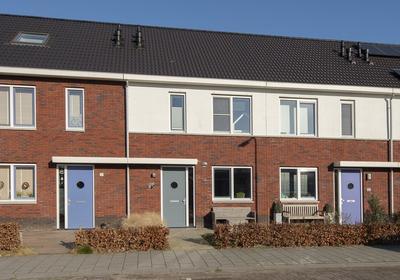 Huttenmeesterstraat 30 in Leerdam 4142 SL