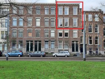 Heemraadsplein 3 A in Rotterdam 3023 BC