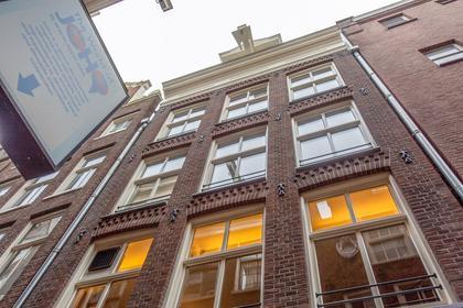 Taksteeg 11 Iii in Amsterdam 1012 PB