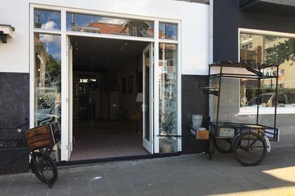Zeestraat 32 - Bg in Zandvoort 2042 LC