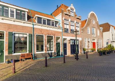 Oostdwarsgracht 6 in Leiden 2312 PP