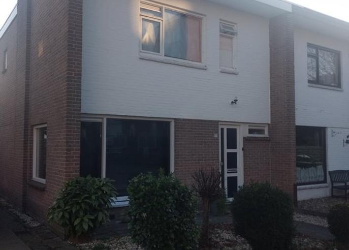 Vondelstraat 82 in Hoogezand 9602 BD