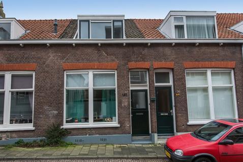 Geldelozepad 141 in Dordrecht 3311 WD