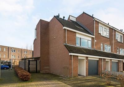Eilenbergstraat 30 in Tilburg 5011 EB