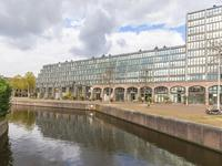 Entrepotdok 195 in Amsterdam 1018 AD