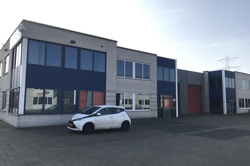 Lage Dijk 31 C T/M F in Helmond 5705 BX