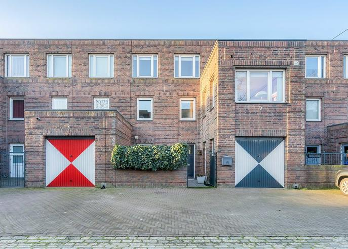 Parcivalring 43 in 'S-Hertogenbosch 5221 LA
