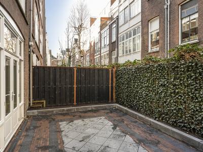 Proveniersstraat 3 B in Rotterdam 3033 CE