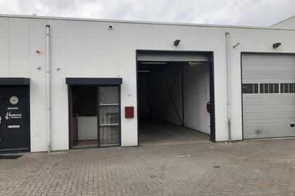 Hekendorpstraat 54 in Rotterdam 3079 DX