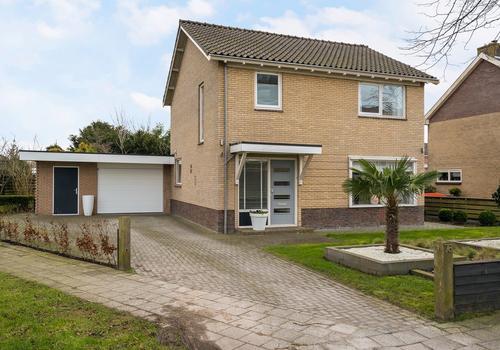 Hertog Van Saxenlaan 76 in Franeker 8801 ET