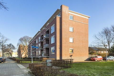 Jeroen Boschlaan 239 in Eindhoven 5642 AS