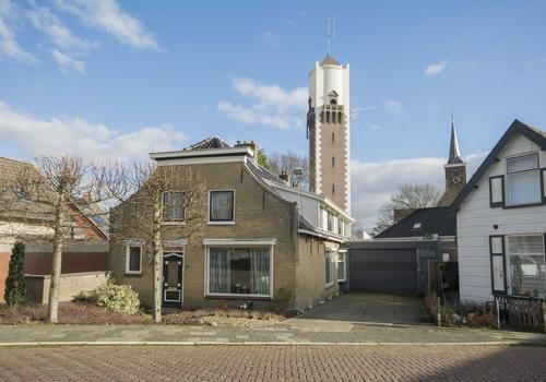 Dorpsstraat 160 in Barendrecht 2992 BE