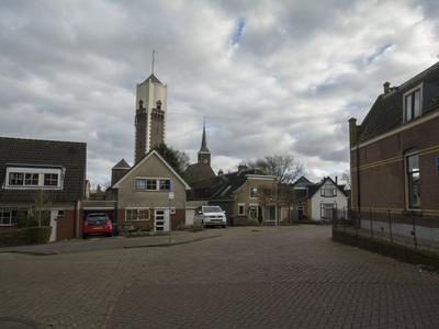 Dorpsstraat 160 in Barendrecht 2992 BE