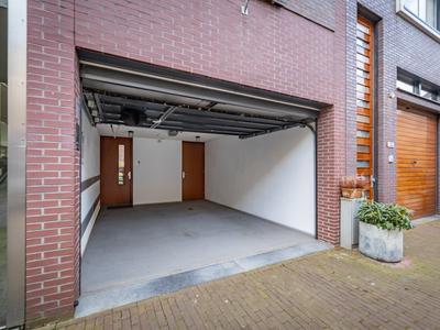 Scheepstimmermanstraat 24 in Amsterdam 1019 WX